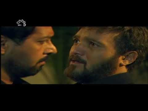 [ Irani Drama Serial ] Mekayel | میکائیل - Episode 04 | SaharTv - Urdu