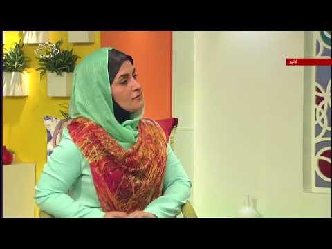 [ طالب علموں کے نفسیاتی مسائل [ نسیم زندگی - SaharTv-Urdu