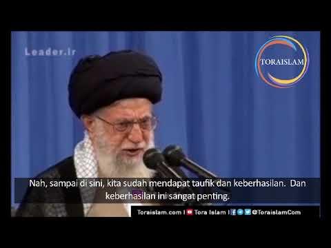 [Clip] Dari Gerakan Islam menuju Pemerintah Islam dan Berpuncak pada Masyarakat Islam - Farsi sub Malay