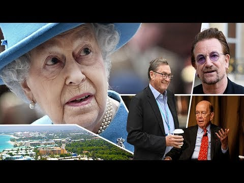 Documentary] The Paradise Papers - English