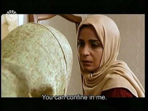 [08] Green circle   حلقه سبز - Drama Serial - Farsi sub English