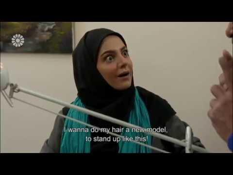 [03] Puncture | پنچری - Drama Serial - Farsi sub English