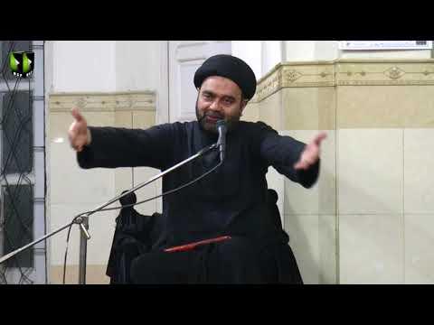 [Majlis 3] Khitaab: Moulana Muhammad Ali Naqvi | Topic: Janab e Syeda Ka Salika e Ibadat - 1439/2018