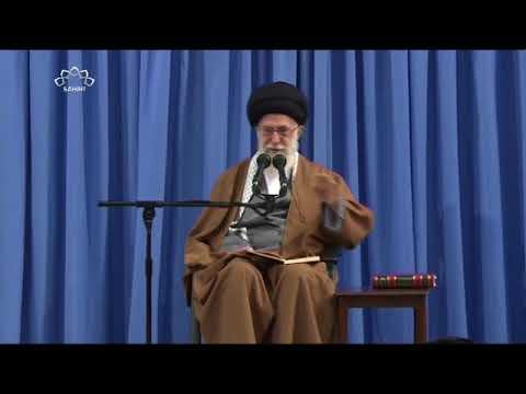 [05Feb2018] شکرِ نعمت اور کفرانِ نعمت - کلام نور - Urdu