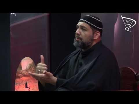 [01] The Importance Of The Intellect | Syed Asad Jafri | Fatimiyya 2018 - English