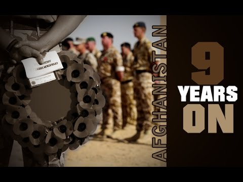 [Documentary] Afghanistan, 9 Years on (A War for Imperialism) - English
