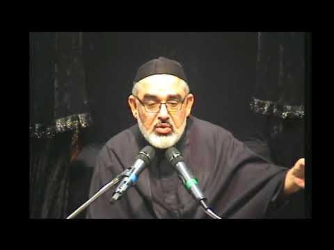 [Majlis 2] Khitaab: H.I Syed Ali Murtaza Zaidi |  Ayaam-e-Fatimiya (sa) 1439/2018 - Urdu