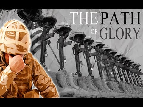 "[Documentary] The Path of Glory (A Costly ""NO"" to War) - English"