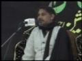 10th Moharram 1430 Nishtar Park Karachi - Urdu