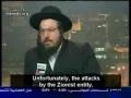 Zionists are Godless Criminal Thugs - Arabic Sub English
