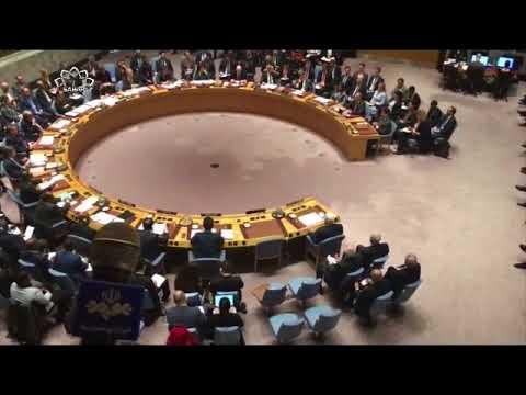 [13Mar2018] یمن پر وحشیانہ سعودی جارحیت- Urdu