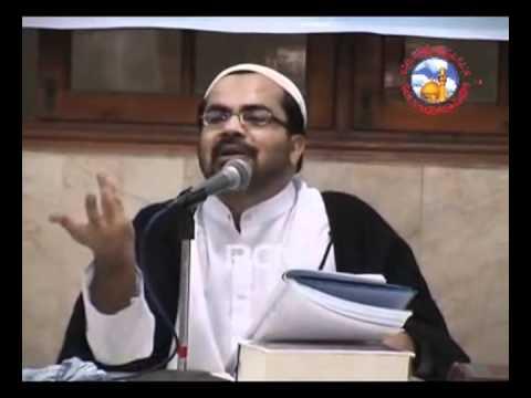 Lecture 2 : Superiority Month of Rajab  - Moulana Muhammad Raza Dawoodani - Urdu 2009