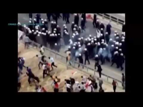 [Documentary] Crimes of the Bahraini Regime (Bahrain-UK Defense Ties) Part 3 - English