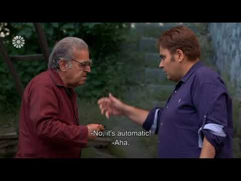 [32] Puncture | پنچری - Drama Serial - Farsi sub English