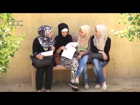 [Documentary] At the Heart of a Siege: The Voice of Women (Part-1) - English