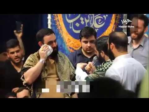 Sar Kohe Boland Feryad Kerdam - Majid Bani Fatemeh | Farsi