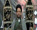 3rd Majlis Ayam e Fatmiya sa 22 Feb 2018 Tarbiyat E Jinsi Dar Islam By H I Syed Zaki Baqri at Jamia Al Sadiq as G-9/2-Ur