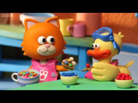 [Kids Cartoon] Timmy Time - Timmy s Cookie - English