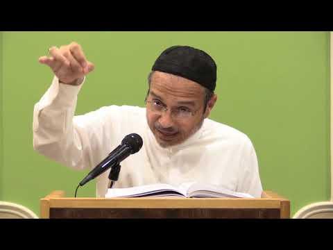 [03] - Tafseer Surah Anaam - Tafseer Al Meezan - English
