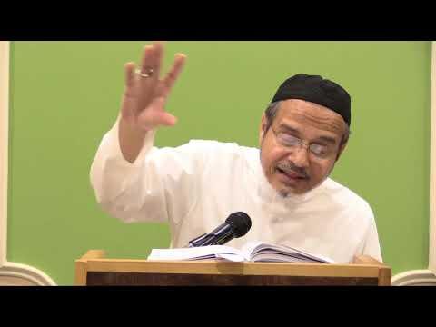 [04] - Tafseer Surah Anaam - Tafseer Al Meezan - Urdu
