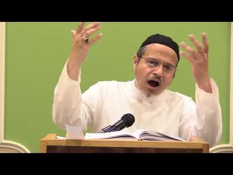 [04] - Tafseer Surah Anaam - Tafseer Al Meezan - English