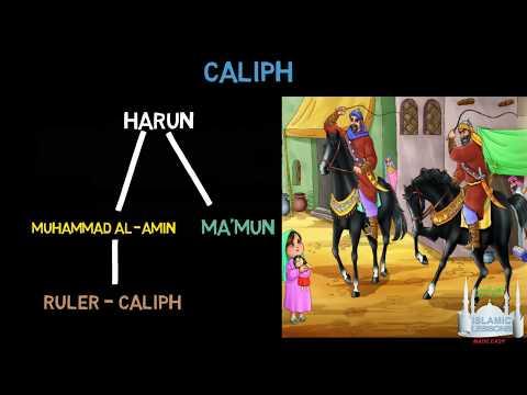 THE HOLY IMAM SERIES - Imam Ali al Ridha (as)- The 8th Imam - English