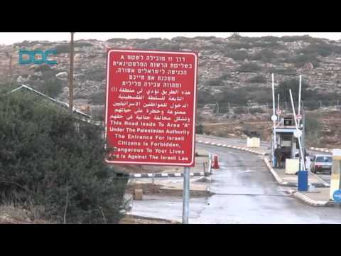 [Documentary] Encircled (Ethnic Cleaning in the West Bank) Part 1 - English