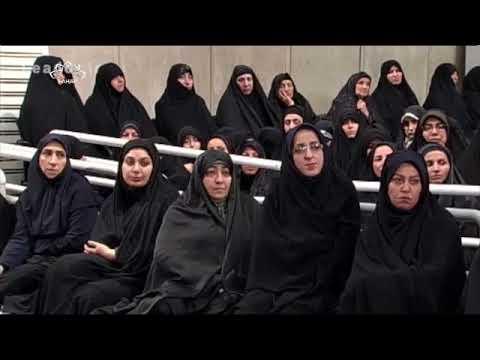 [01May2018]  رہبر انقلاب اسلامی کا اہم خطاب  - Urdu