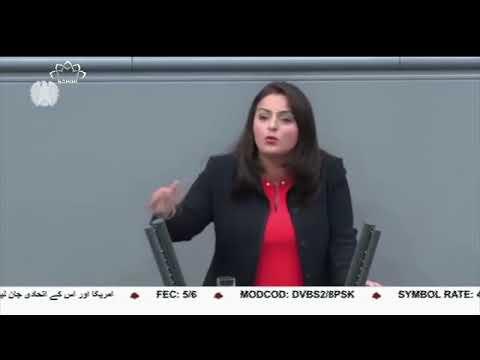 [04May2018] یمن پر جارحیت میں شریک ممالک کو اسلحوں کی فروخت بند ہو: جرمن