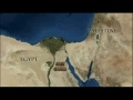 Middle East in WWI Pt 9 Desert War English