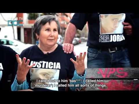 [Documentary] Justice for Jordi (Part-4) - English