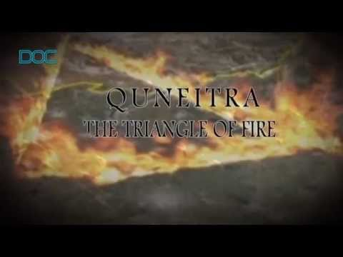 [Documentary] Quneitra, the Triangle of Fire (Syria's resistance against terrorism and Zionism) (Part-2