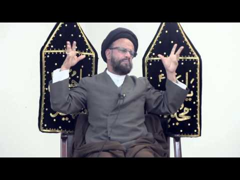 Guardianship Of Allah By H.I Agha Sayed Zaki Baqri - English