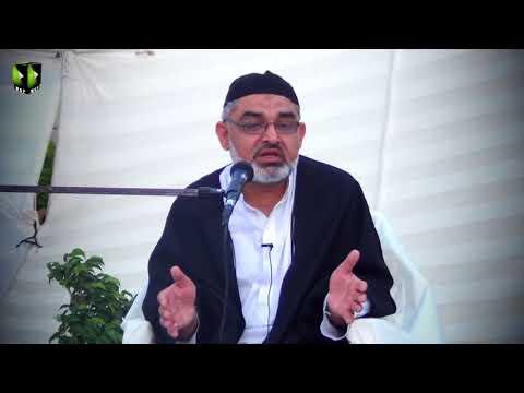 [Clip] Fazilat ka Mayaar  - فضیلت کا معیار | H.I Syed Ali Murtaza Zaidi - Urdu