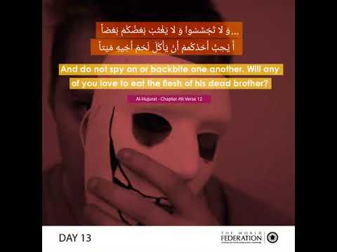 Day 13 #FeedYourSoul I Spy with My Little Eye - English