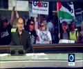 [07 June 2018] London protests Netanyahu\'s visit to UK - English