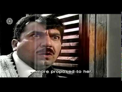 [08] Muzaffar Garden | باغ مظفر - Drama Serial - Farsi sub English