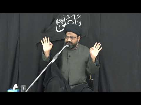[Majlis 02] Ali (a) Ma\'al-Qur\'an | 21st Mahe Ramadhan 1439 A.H | Moulana Syed Taqi Raza Abedi - Urdu