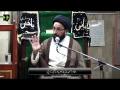 Topic : زمانہ غیبت میں فقہا کی پیروی اور حجیت  | H.I Sadiq Raza Taqvi - 01 July 2018 - Urd