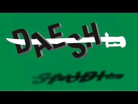 [Documentary] 10 minutes: Black Daesh, White Daesh - English
