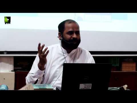 [01] Topic: Gunahan-e-Kabera - گناہان کبیرہ | Moulana Syed Ali Afzaal Rizvi-Urdu