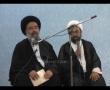 Importance of Will (Wasiat) - Aga Syed Abul Fazl Bahauddini - Persian with Urdu Trans