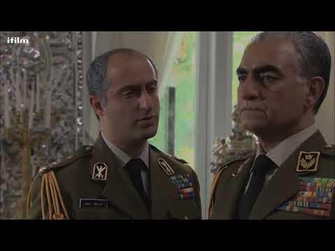 """مسلسل \""""شاه إيران\"""" - الحلقة 76 - Arabic"""