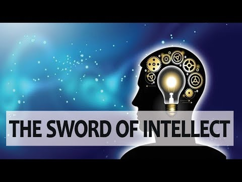 The Sword of Intellect - 69 - English