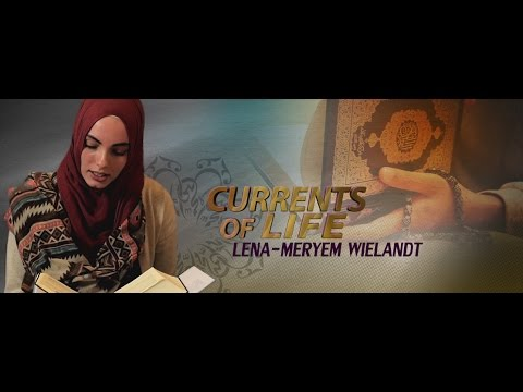 [Documentary] Currents of Life: Lena-Meryem Wielandt - English