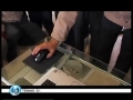 President Ahmadinejad - Revolution in Motion - 3 of 4 - English