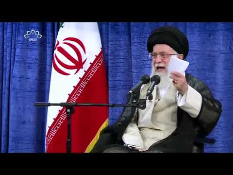 [17Aug2018] کلام نور: رہبر انقلاب اسلامی آیت اللہ سید علی خامنہ ای  -Urdu