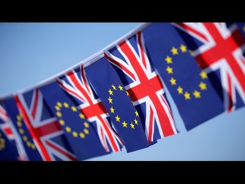 [Documentary] 10 Minutes: Brexit, An Ugly Divorce - English