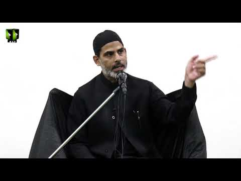 [Majlis] Shahadat Imam Muhammad Baqir (as) | Khitab: Moulana Mubashir Zaidi - Urdu