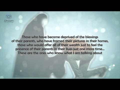 Status of Parents FULL LECTURE- Hojjatul Islam Darastani  2014 Farsi Sub English
